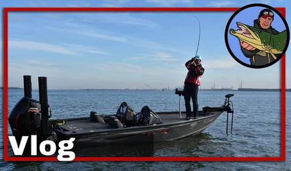 Nieuwe video Evert Oostdam. Alles over gevlochten vislijnen en roofvis onderlijnen.