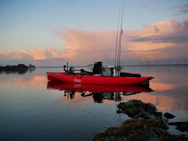Hobie Outback 2020 kayak