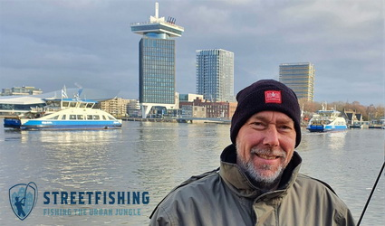 WK Streetfishing 20 en 21 november 2021