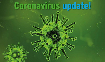 Corona update: nachtvissen vanaf 28 april weer mogelijk.
