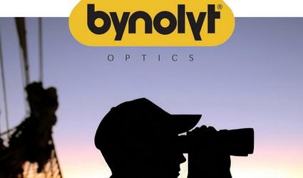 Bynolyt – Dé verrekijkers voor de watersport.