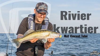 Rivier Kwartier deel 4 met Vincent Tobé.