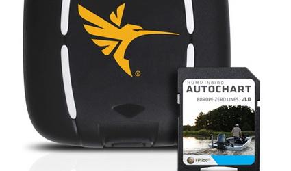 Maak je eigen waterkaarten met Autochart live.