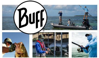 BUFF® Headwear – Bescherm wat belangrijk is.