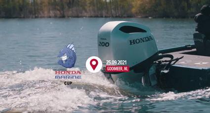 Video Honda Marine Cup 2021. Uitleg Visgebied 3