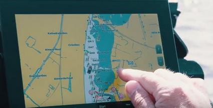 Video Honda Marine Cup 2021. Uitleg Visgebied 4 Gooimeer.