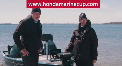 Video Honda Marine Cup 2021. Uitleg Regels Wedstrijd.