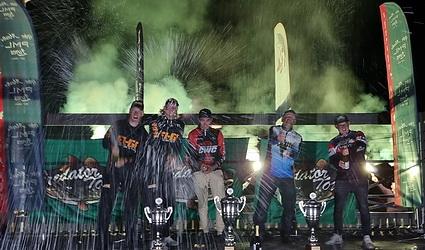 Winnaars Predatortour Zweden editie 2020 bekend.