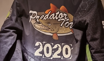 Countdown Predatortour editie 2020 donderdag van start!